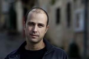 O diretor Ron Ofen