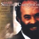Disco de Schlomo Carlebach
