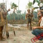Uma conversa de paz entre índios e não índios