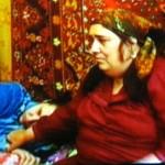 Habiba makiing healing