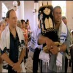 A Sinagoga remanescente em Panamaribo